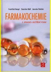 Farmakochemie / František Hampl, Stanislav Rádl, Jaroslav Paleček