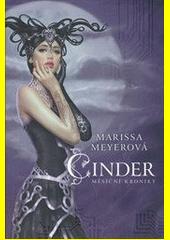 Cinder - Měsíční kroniky 1