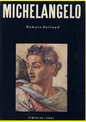 Michelangelo Buonarroti  (odkaz v elektronickém katalogu)