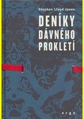 Deníky dávného prokletí  (odkaz v elektronickém katalogu)