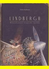 Lindbergh : dobrodružství létajícího myšáka  (odkaz v elektronickém katalogu)
