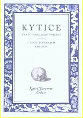 Kytice : česko-anglické vydání  (odkaz v elektronickém katalogu)
