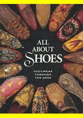 Lidé a boty : boty jak procházely staletími  (odkaz v elektronickém katalogu)