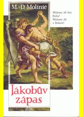 Jákobův zápas : můžeme žít s Bohem? : můžeme žít bez Boha?  (odkaz v elektronickém katalogu)