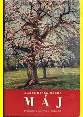 Máj ; Márinka  (odkaz v elektronickém katalogu)