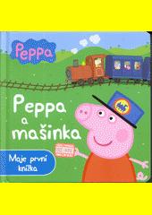 Peppa a mašinka (odkaz v elektronickém katalogu)