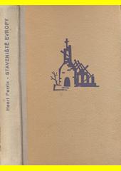 Staveniště Evropy : deník kněze-dělníka v Německu  (odkaz v elektronickém katalogu)