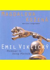 Pocta Josipu Plečnikovi (odkaz v elektronickém katalogu)