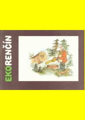 Eko Renčín : [obrázky z třetí výstavy kreslířů časopisu Krkonoše] (odkaz v elektronickém katalogu)