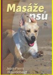 Masáže psů  (odkaz v elektronickém katalogu)
