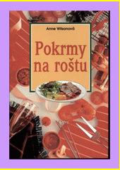 Pokrmy na roštu  (odkaz v elektronickém katalogu)