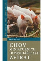 Chov miniaturních hospodářských zvířat