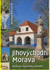 Český atlas. Jihovýchodní Morava  (odkaz v elektronickém katalogu)