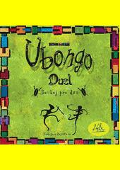 Ubongo Duel : souboj pro dva  (odkaz v elektronickém katalogu)