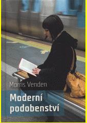 Moderní podobenství : příběhy, které vdechnou život suchopárné teologii  (odkaz v elektronickém katalogu)