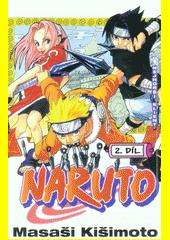 Naruto. 2. díl, Nejhorší klient  (odkaz v elektronickém katalogu)