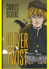 Oliver Twist  (odkaz v elektronickém katalogu)
