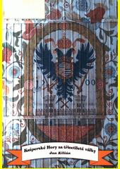Kašperské Hory za třicetileté války  (odkaz v elektronickém katalogu)