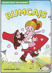 Rumcajs / ilustrace Radek Pilař (odkaz v elektronickém katalogu)
