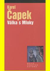 Válka s Mloky  (odkaz v elektronickém katalogu)