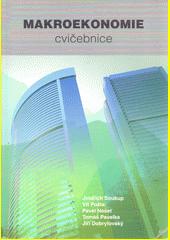 Makroekonomie : cvičebnice  (odkaz v elektronickém katalogu)