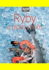Ryby a plody moře  (odkaz v elektronickém katalogu)