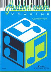 Hudební nauka v kostce  (odkaz v elektronickém katalogu)