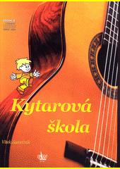 Kytarová škola  (odkaz v elektronickém katalogu)