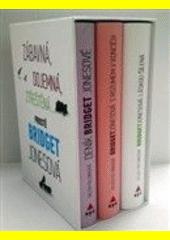 Deník Bridget Jonesové  (odkaz v elektronickém katalogu)