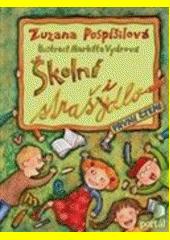 Školní strašidlo  (odkaz v elektronickém katalogu)