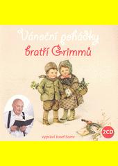 Vánoční pohádky bratří Grimmů (odkaz v elektronickém katalogu)