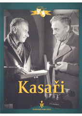 Kasaři  (odkaz v elektronickém katalogu)