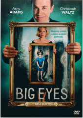 Big Eyes (odkaz v elektronickém katalogu)