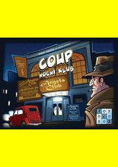 Coup : noční klub (odkaz v elektronickém katalogu)