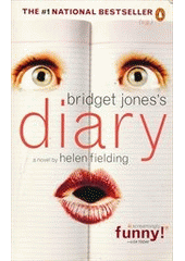 Bridget Jones's diary : a novel  (odkaz v elektronickém katalogu)