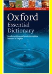 ISBN: 9780194334037
