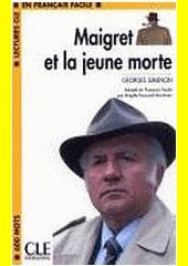 Maigret et la jeune morte  (odkaz v elektronickém katalogu)