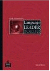 Language leader. Teacher's book and test master CD-ROM : upper intermediate  (odkaz v elektronickém katalogu)