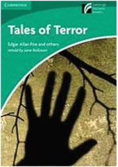 Tales of terror (odkaz v elektronickém katalogu)