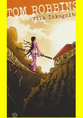 Vila Inkognito  (odkaz v elektronickém katalogu)