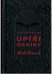 Origin�ln� up��� den�ky. Hrab� Dracula / [z anglick�ho origin�lu ... p�elo�il Milan L�i�ka] (on-line cataloque)