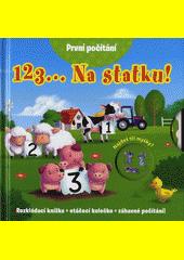 123-- Na statku! : první počítání  (odkaz v elektronickém katalogu)