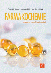 Farmakochemie / František Hampl, Stanislav Rádl, Jaroslav Paleček.