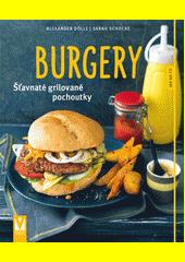 Burgery  (odkaz v elektronickém katalogu)