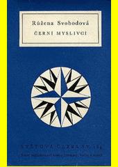 Černí myslivci : horské romány  (odkaz v elektronickém katalogu)