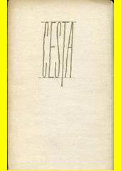Cesta  (odkaz v elektronickém katalogu)