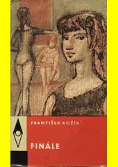 Finále : román pro mladé čtenáře  (odkaz v elektronickém katalogu)