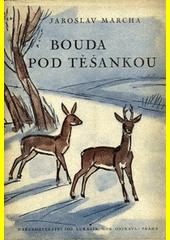 Bouda pod Těšankou  (odkaz v elektronickém katalogu)