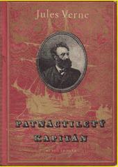 Patnáctiletý kapitán  (odkaz v elektronickém katalogu)