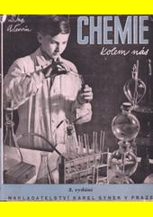 Chemie kolem nás  (odkaz v elektronickém katalogu)
